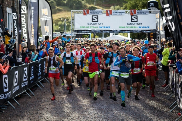 Entries open for UK's biggest mountain running festival