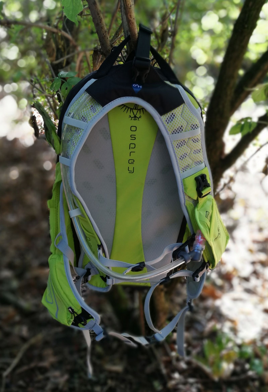 Osprey Rev 18 Tested and Reviewed