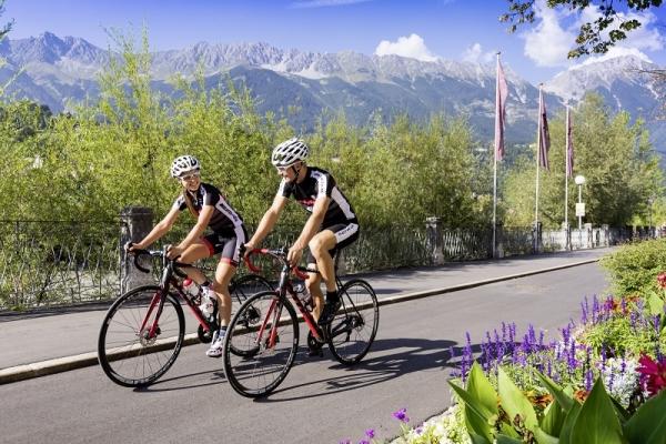 Top Five Reasons Innsbruck is Geared up for Bike Lovers