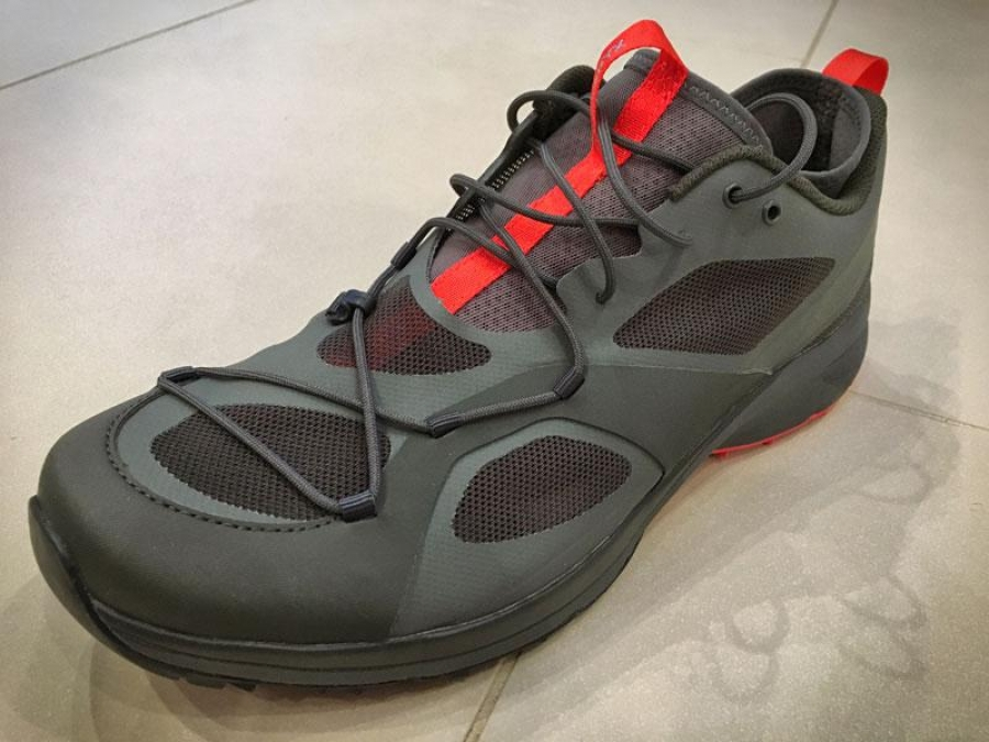 Arc'teryx Norvan VT Trail Running Shoes Tested and reviewed
