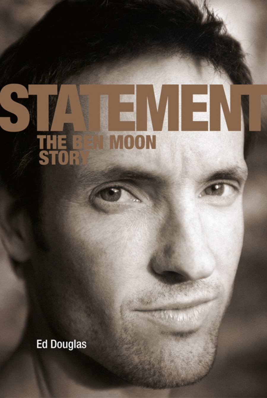 Statement - The Ben Moon Story by Ed Douglas reviewed
