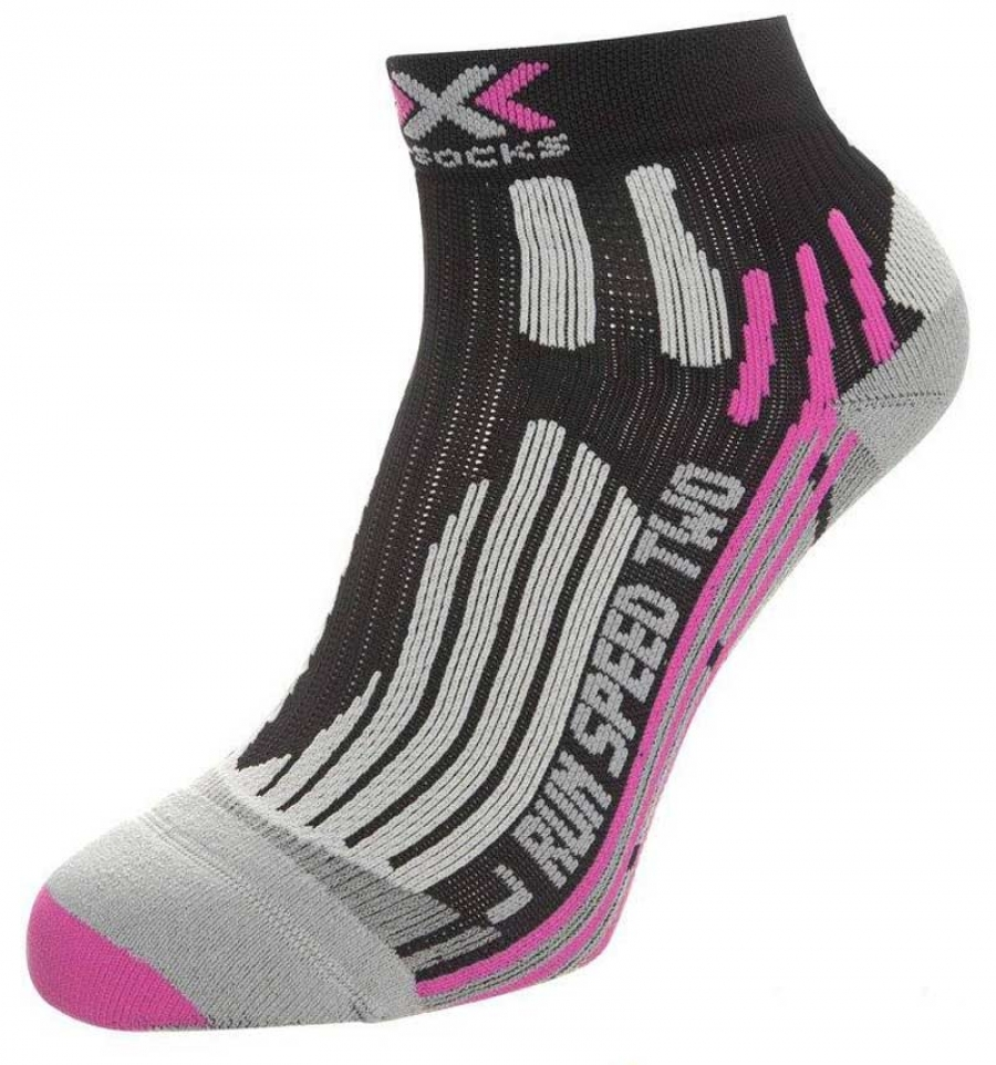 X-Socks Run Speed Two socks tested and reviewed