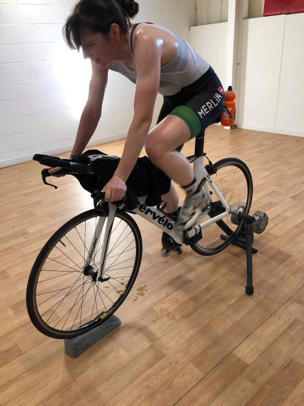 Why cycling is the perfect exercise during COVID-19