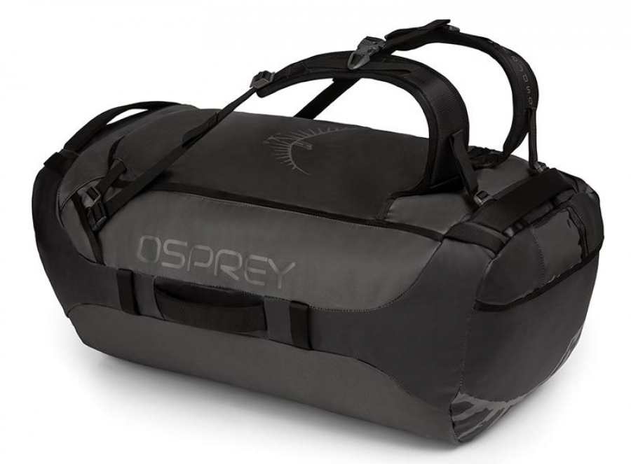 Osprey Transporter 95 tested and reviewed
