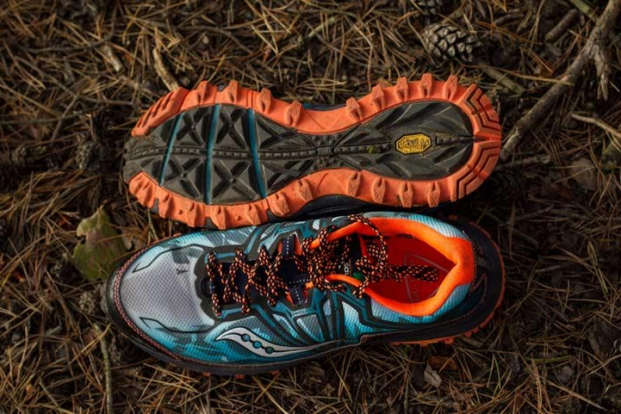 Saucony Xodus 6 tested and reviewed